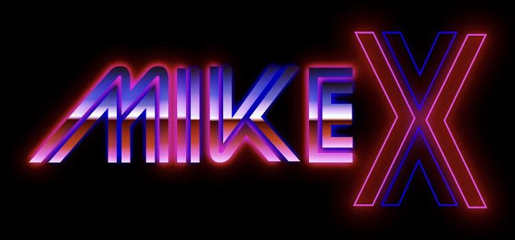 MikeX